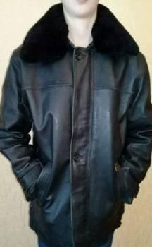 Куртка кожанная, купить стильные мужские джинсы недорого