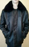 Куртка кожанная, купить стильные мужские джинсы недорого, Мамедкала