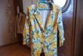 Продам пиджак, шуба из чернобурки трансформер, Лучегорск
