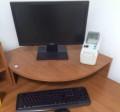 Монитор Acer и клавиатура, Казань