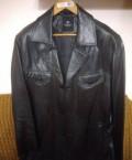 Кожаный пиджак, бригада охраны футболка, Строитель