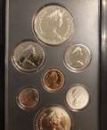 Набор канадских монет 1980 г, Отрадный