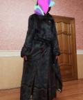 Шуба Норковая, горнолыжные брюки bogner fire ice, Дивное