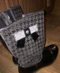 Купить женскую обувь балдинини, ботинки 38 Италия, Северодвинск