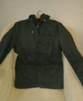Куртка весна/осень, модная мужская одежда для полных, Белгород