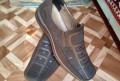 Мужские туфли harris, новые ботинки великаны, Иваново