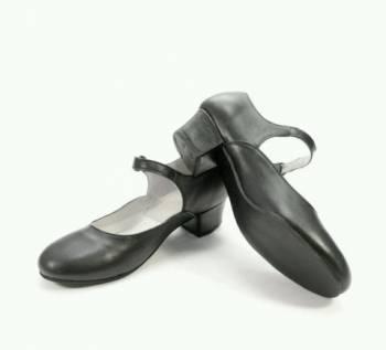 Туфли для народных танцев, женские зимние сапоги на каучуковой подошве
