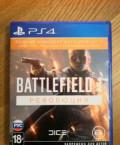 Battlefield 1 PS4, Оконешниково