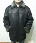 Дубленка, модные стильные мужские куртки, Усть-Илимск