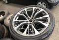 Диски с резиной BMW Х5, Х6, литые диски для киа церато 2009 года, Калининград