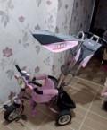 Велосипед детский Trike, Новочебоксарск