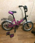 Детский велосипед, Смоленск
