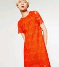 Каталог фаберлик одежда для женщин, новое платье Zara(S), подойдет на 40-42, Пермь