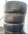 Зимняя резина на фольксваген пассат цена, резина 265/60/18, Ярцево