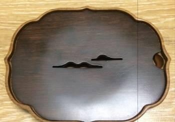 Чабань (чайный стол)