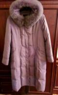 Пуховик, женская одежда распродажа розница, Кочево