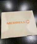 Зимние ботинки Merrell, зимняя обувь мужская лучшие бренды, Йошкар-Ола