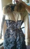 Продам новый шикарный пуховик believe ML, каталог антигуа одежда, Пенза