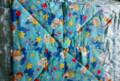 Детское одеяло ручной работы 93 см *93 см, Пограничный