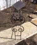 Лавочка и столик на могилу, Ржакса