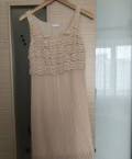 Вечерние платья 44 р, платье из шифона летнее, Мельниково