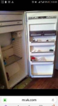 Холодильник Бирюса, Усть-Ишим
