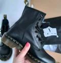 Ботинки Dr. Martens 1460 Nappa Англия, челси на каблуке обувь, Санкт-Петербург