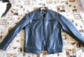 Новая куртка мужская из кож. заменителя, толстовка reebok foundation, Балахна
