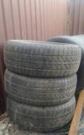 Зимние шины на форд фокус 2 16 радиус, резина Michelin Synchrone, Мытищи