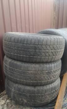 Зимние шины на форд фокус 2 16 радиус, резина Michelin Synchrone