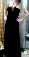 Платье вечернее, корректирующее бельё для полных женщин майка, Щекино