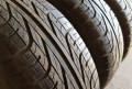 Шины 225 60 15 комплект, зимняя резина для нива, Неман