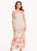 Новое летнее воздушное платье Elis и болеро к нему, платья для беременных на праздник, Суслово