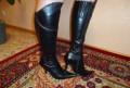 Женские сапоги д/с р-р 38 нат. кожа, женские кроссовки на платформе адидас зимние, Барнаул