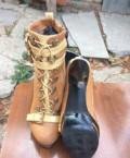 Ботинки, сандалии женские_ mc-5k, Георгиевск