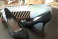 Женская обувь ботинки, туфли новые кожанные, Кашин