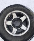 Литые диски на ларгус 15 купить, диски литые R14 4шт на летней резине, Тамбов