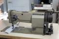Двухигольный автомат Mitsubishi тяжелые материалы, Нижний Ломов