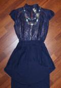 Платье новое, с биркой, польские блузки купить в интернет магазине, Великий Устюг