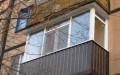 Остекление и утепление балкона, Новоржев