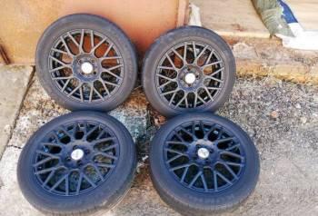 Штатные колеса лада гранта, продаю колёса на Киа Рио