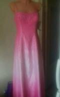 Вечерние платья cristallini, вечернее платье, Пенза