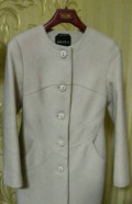 Пальто, платье с рукавом цельнокройный, Малая Сердоба