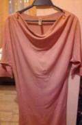 Платье, платье с заниженной талией drop waist, Дзержинск