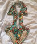 Купальник новый, летнее платье для пожилой женщины, Боголюбово