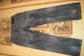 Майка с капюшоном для дайвинга, джинсы, Брянск