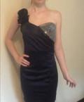 Вечернее платье 50 размера, платье на выпускной, Лиховской