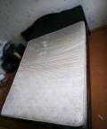Кровать с матрасом, Горбатов