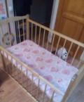 Детская кроватка, Исилькуль