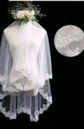 Фата новые много, фасоны платьев ассиметрия, Хреновое